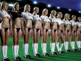 寻梦网赚丨女神、屌丝、世界杯杂谈