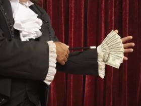 新手也能简单操作的赚钱魔术!
