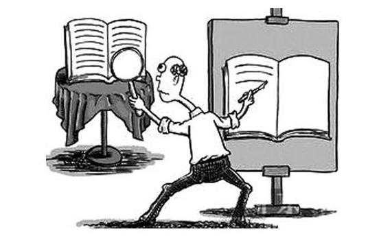 自媒体教程丨伪原创文章写作方法