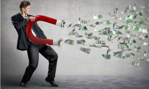 网赚项目丨网赚新人如何月赚10W?先反思这4点!