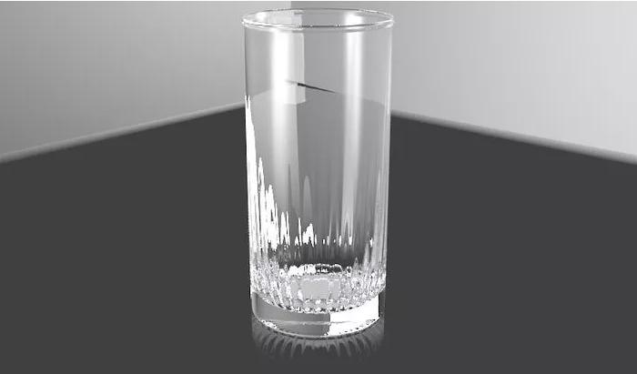 网赚项目丨价值3元的玻璃杯,换了个思维方式,就提高50倍卖出去了!