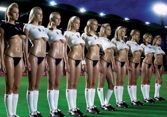 寻梦网赚丨别赌球!会所嫩模不要想了,世界杯就是一个骗局啊!